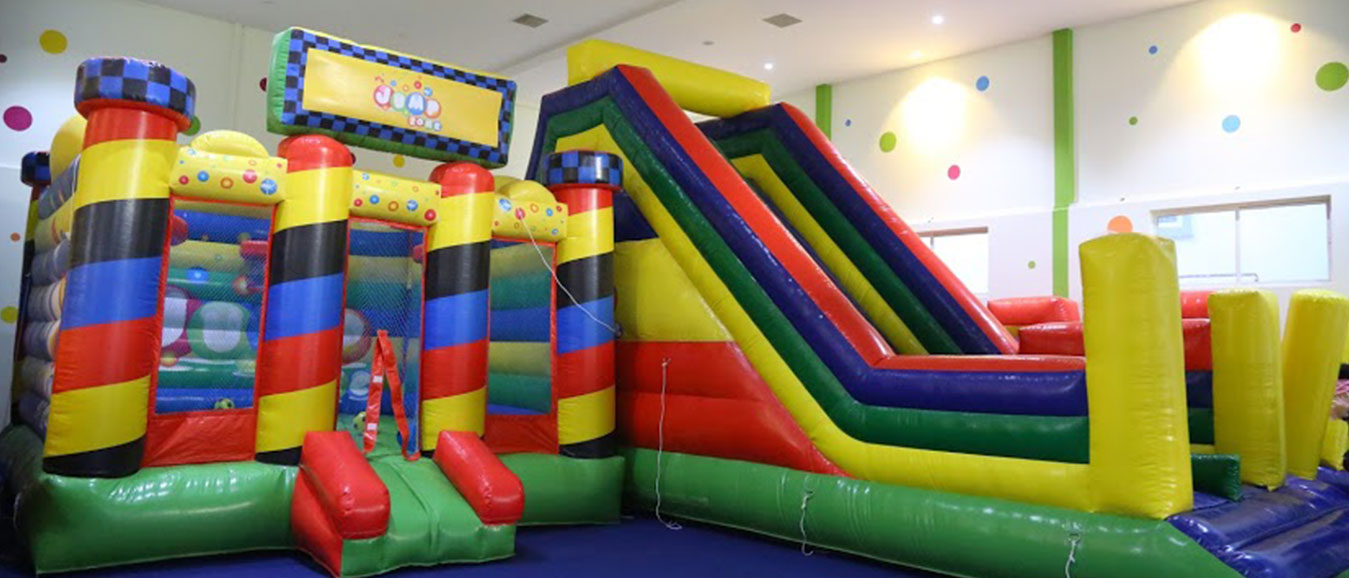Birthday party places in Hyderabad Birthday party venues for kids